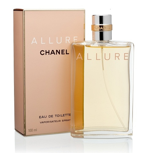Nước Hoa Chanel Allure (EDT) 100ml XT1