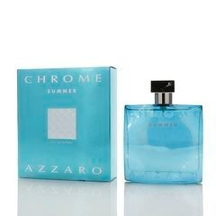 Nước Hoa Azzaro Chrome Summer 100ml - XT300