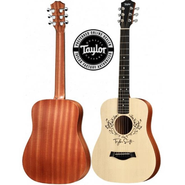 Đàn Guitar Taylor Swift Baby Taylor