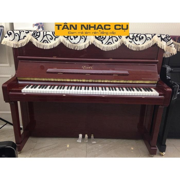 Đàn Piano Essex Eup 123E