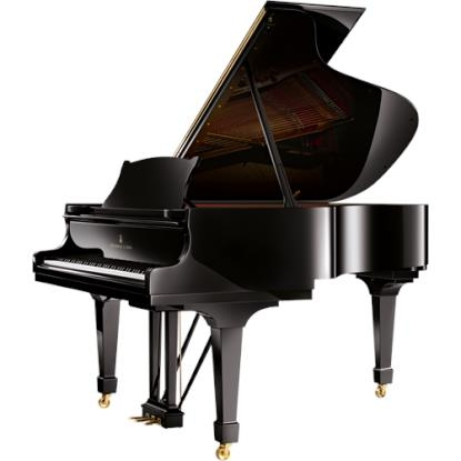 STEINWAY & SONS - MODEL A