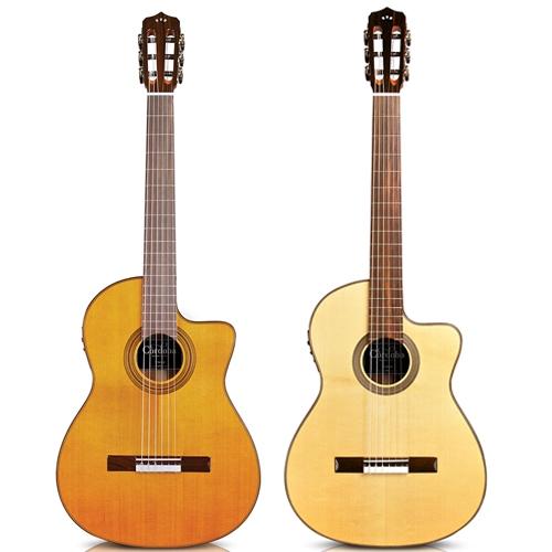 Đàn Guitar Classic Cordoba 12 Natural