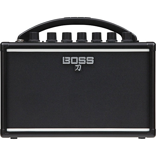 Effects Boss KTN-Mini