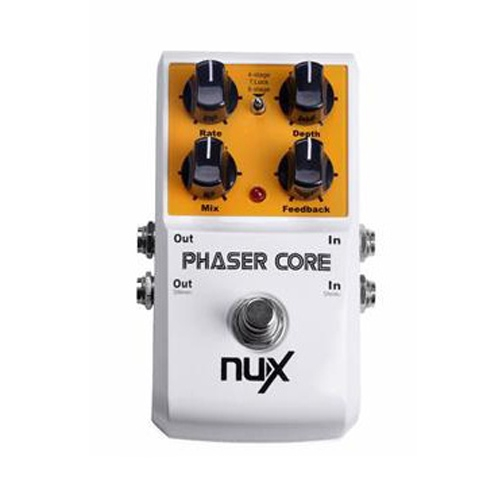 Phơ Guitar Nux Phaser Core PC