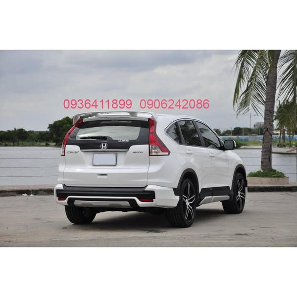Body kit Honda CRV