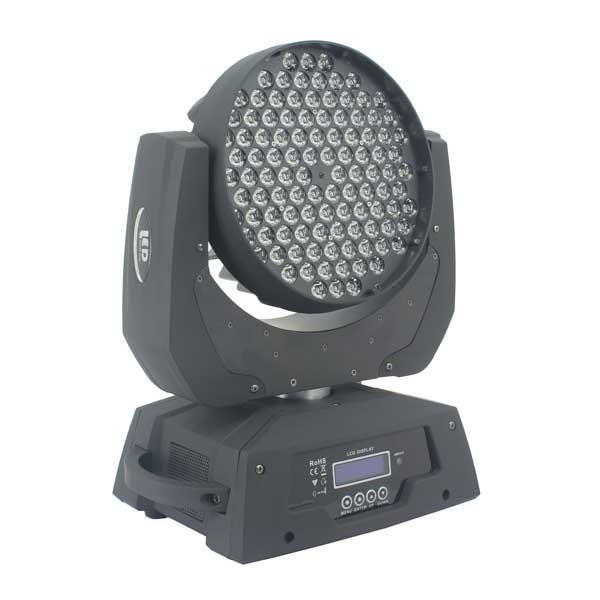 108 LED MOVING HEAD WASH