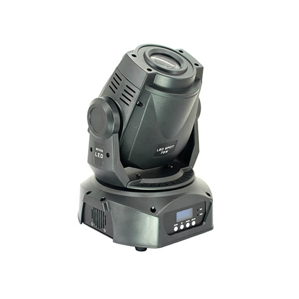 75W LED Moving Head Spot