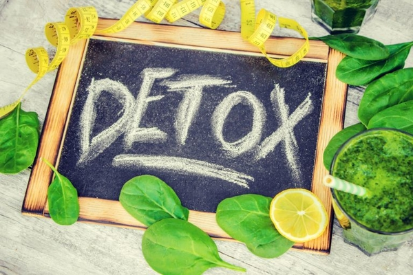 10 IMPORTANT BENEFITS OF DETOXING YOUR BODY