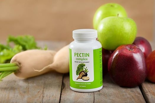 PECTIN COMPLEX multifunctional innovative complex