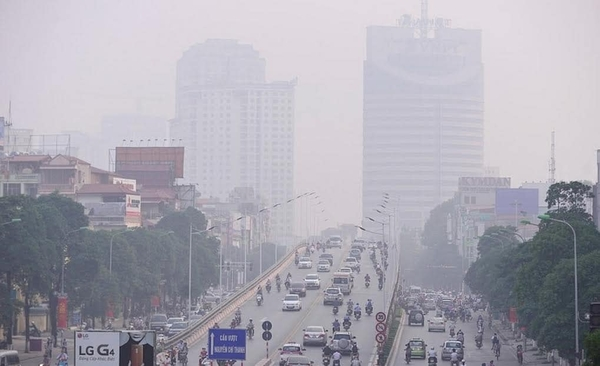 How air pollutants destroy health