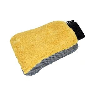 3 In 1 Microfiber Wash Mitt