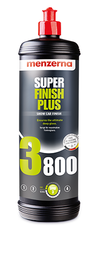 SF3800 - Super Finish 3800