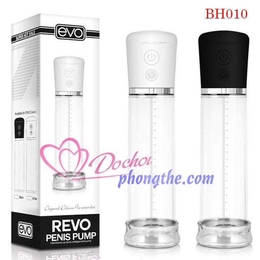 may-tap-to-duong-vat-revo-penis-pump