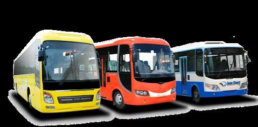 Thuê xe du lịch NụCười Việt