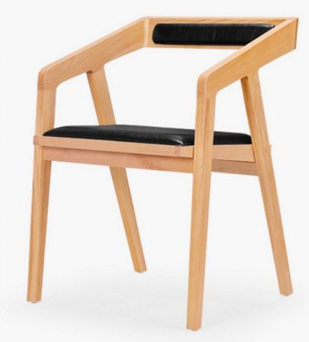 Katakana chair