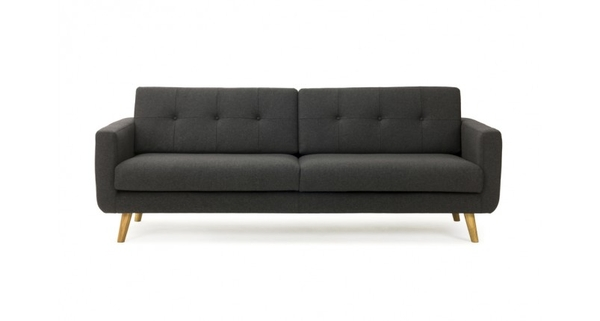 Conrad, 3-seater sofa