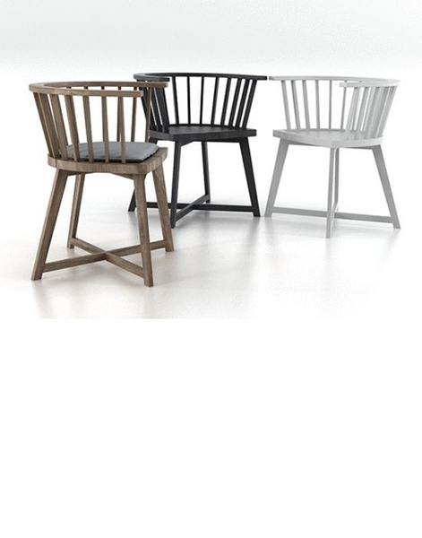 GRAY 24 Chair