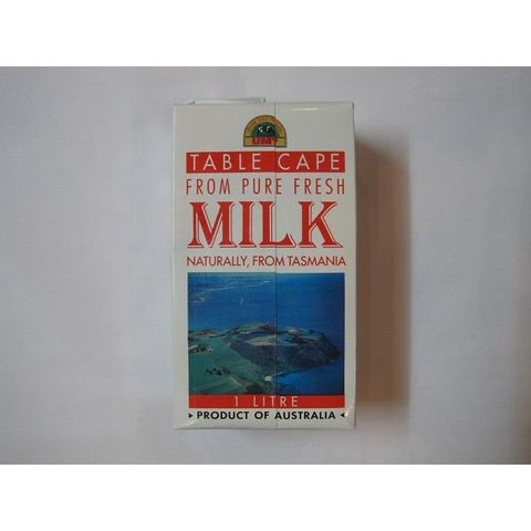 Sữa Tươi Table Cape Fresh 1000ml