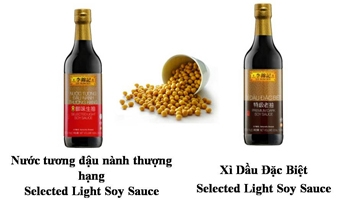 Lee Kum Kee Soy Sauce