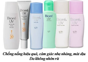 Bioré UV - Imported from JAPAN
