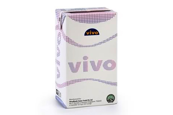 TOPPING CREAM ACE 200 VIVO 1L