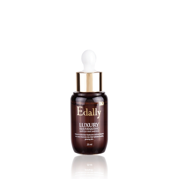 Edally EX Luxury Rejuvenating Swiftlet Nest Ampoule