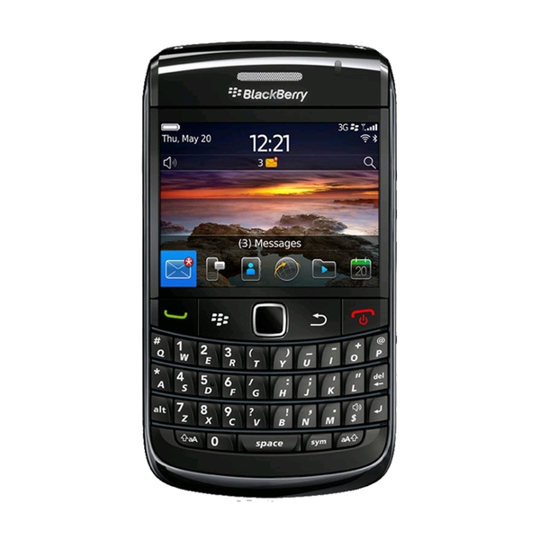 BlackBerry Bold 9780 (Nobox - Likenew 99%)