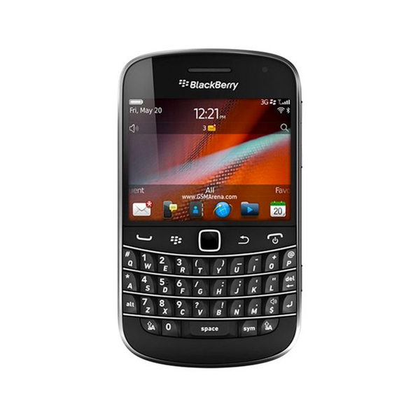 BlackBerry 9900 (Nobox - Likenew 99%)