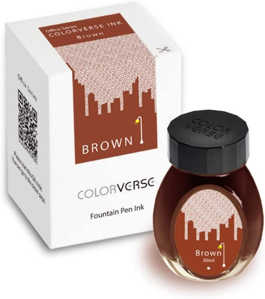 Brown 30ml - Colorverse