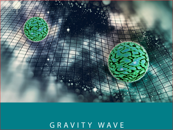 Gravity wave/15 - Colorverse