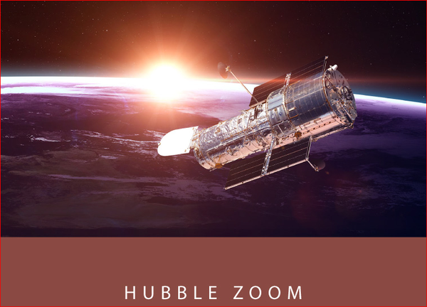 Hubble Zoom/07 - Colorverse