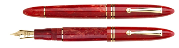 Leonardo Officina Italiana - Red Passion