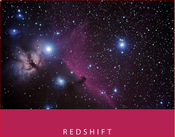 Redshift/19 - Colorverse