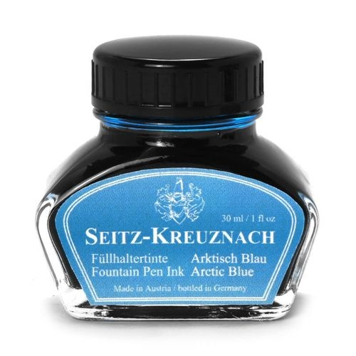 Acrtic Blue - Seitz Kreuznach Colors of Nature