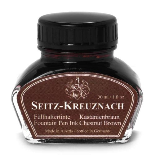 Chestnut Brown - Seitz Kreuznach Colors of Nature