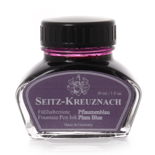 Plum Blue - Seitz Kreuznach Colors of Nature