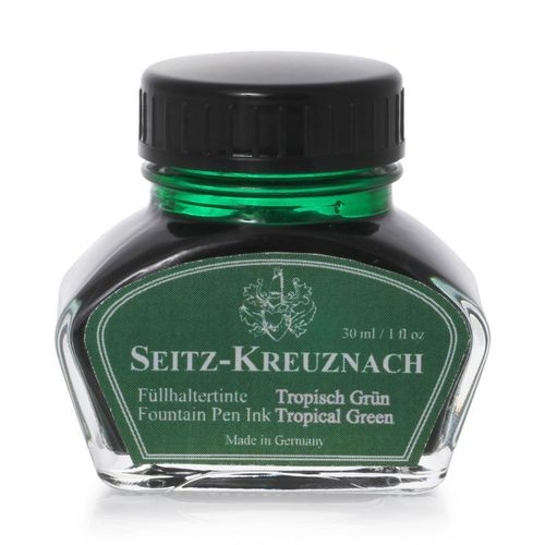 Tropical Green - Seitz Kreuznach Colors of Nature