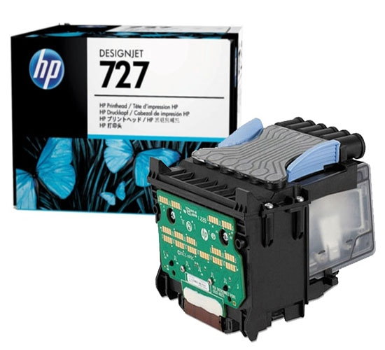 Đầu phun HP 727 Replacement kit