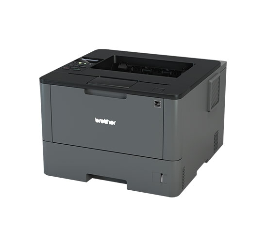 Máy in laser Brother HL-L 5100 DN