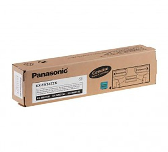 Mực Panasonic KX-FAT472