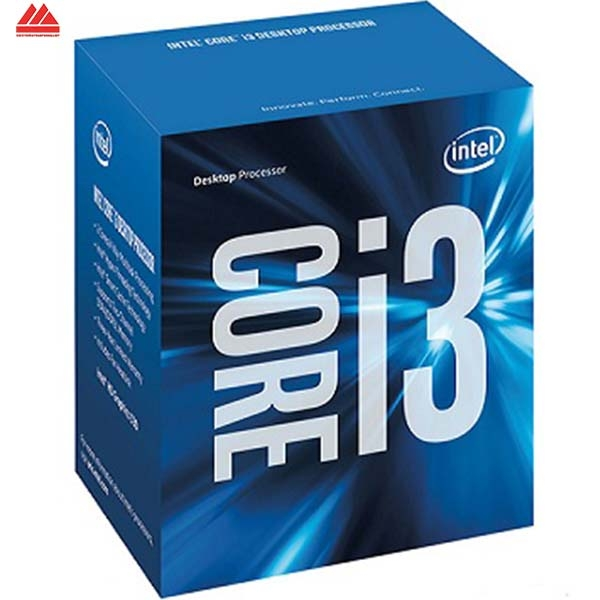 CPU Intel Core i3-7100 3.9 GHz/ 3MB/ HD 600 Series Graphics/ Socket 1151 (Kabylake)