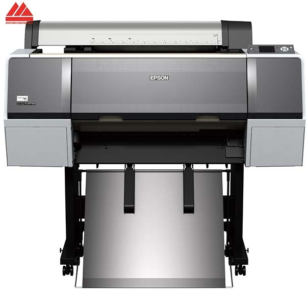 Máy in phun khổ lớn Epson SP-WT-7900 with White Ink