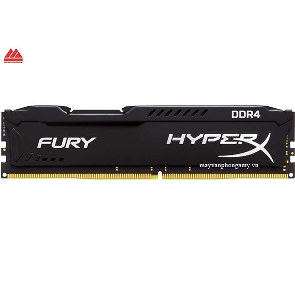 Kingston 8GB 2133 Mhz DDR4 CL14 DIMM Fury HyperX Black ( tản nhiệt ) (RAKT0013)