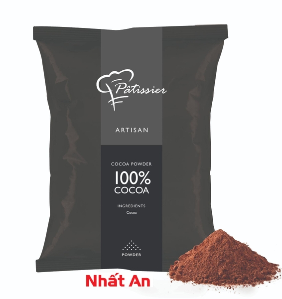 Bột cacao patissier