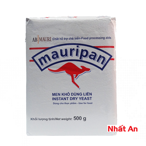 Men lạt mauri 500gr