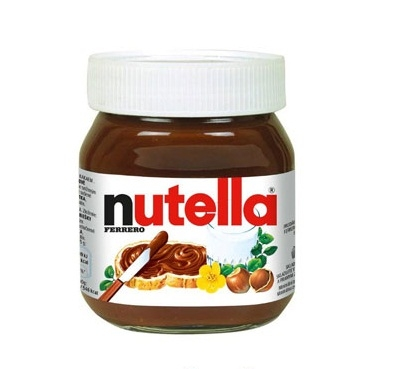 Hạt phỉ phết ca cao/Nutella 200g