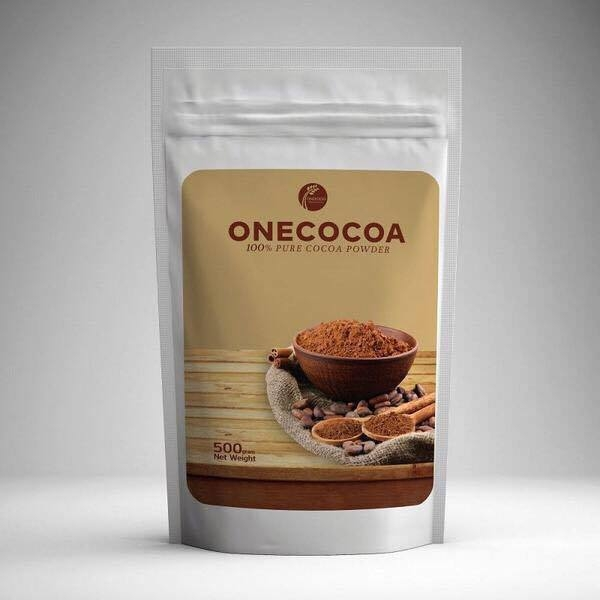 Bột Cacao Onefood