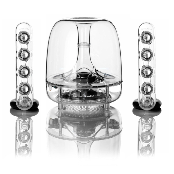 Loa 2.1 Harman Kardon SoundStick Wireless - Bluetooth