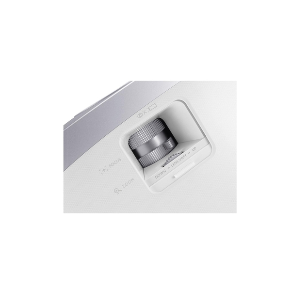 BenQ W1110 Full HD 3D Home Theater Projector