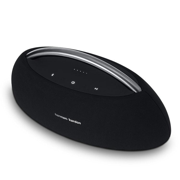 Loa di động Harman Kardon Go + Play Mini 2016